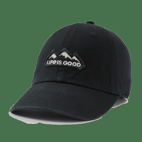 LIG Mountains Tattered Chill Cap
