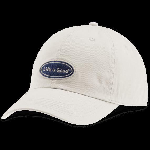LIG Oval Chill Cap