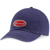 LIG Oval Chill Cap