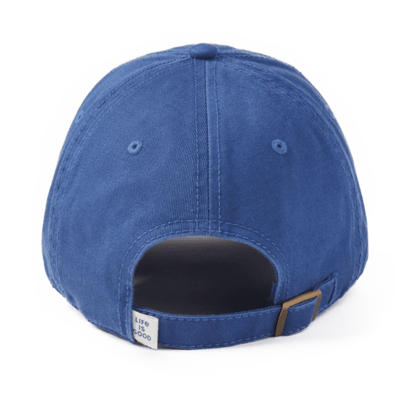 LIG Oval Tattered Chill Cap