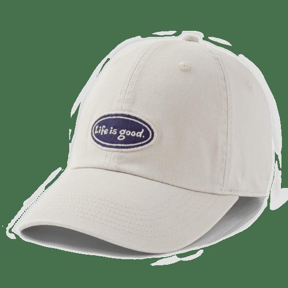 LIG Oval Vintage Chill Cap