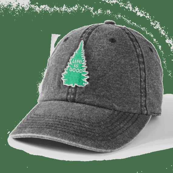 LIG Pine Sunworn Chill Cap