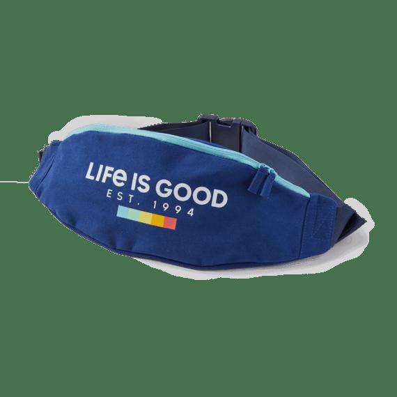 LIG Spectrum Boxes Anywhere Belt Bag