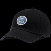 LIG Sphere Branded Chill Cap