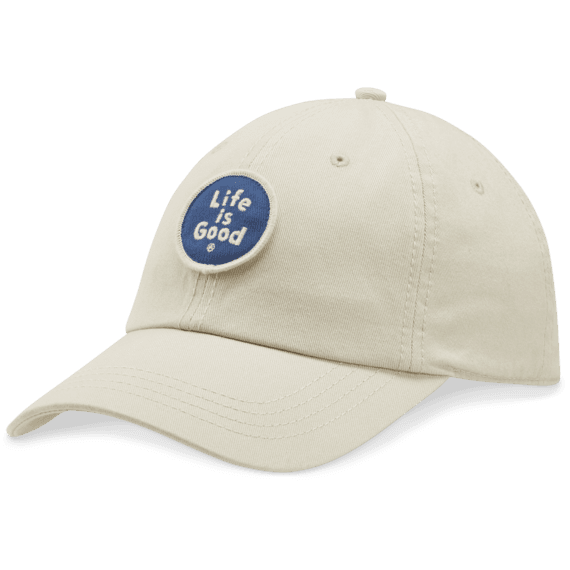 LIG Sphere Branded Chill Cap