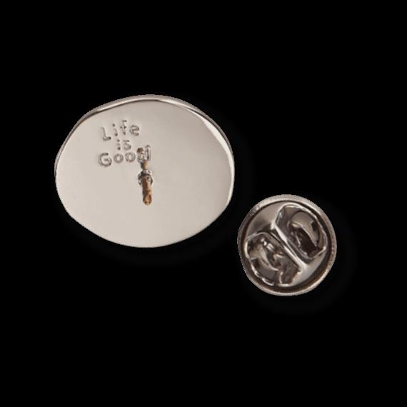 LIG Sphere Pin