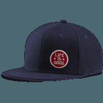 LIG Star Coin Semi-formal Flat Cap