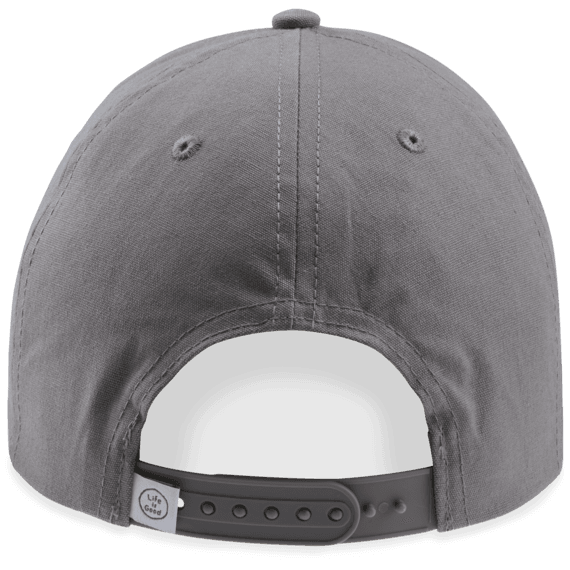 LIG Star Stack High Rise Cap