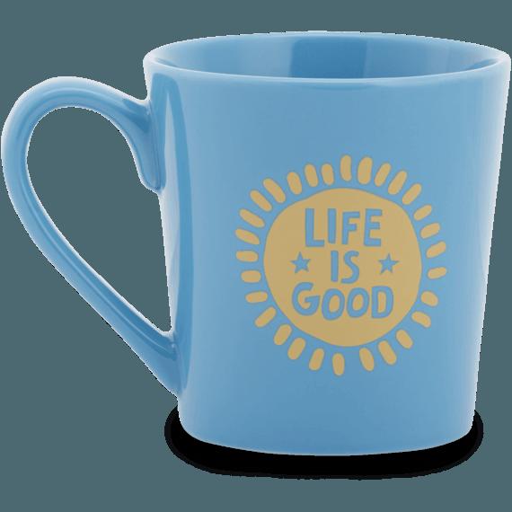 LIG Sun Star Coin Everyday Mug