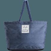 Large Sunny Day Beach Bag