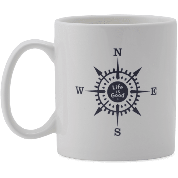 LiG Compass Jakes Mug