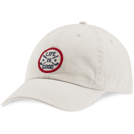 LiG Sphere Golf Hat
