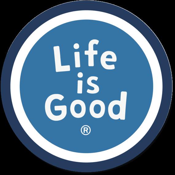 LIG Sphere Circle Sticker