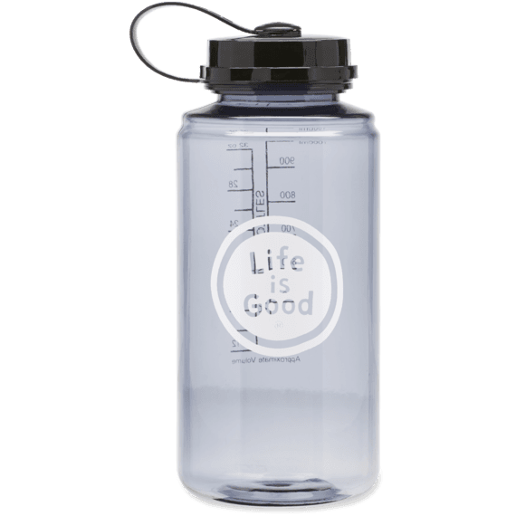 LiG Sphere Water Bottle