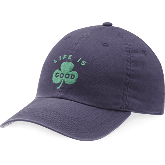 Kids Clover Chill Cap