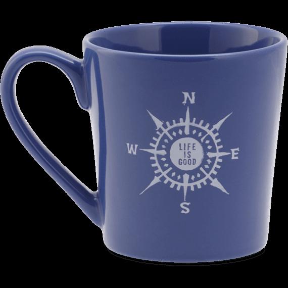 Compass Everyday Mug