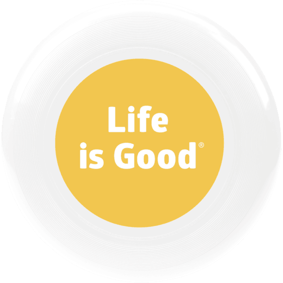 Life is Good Disc