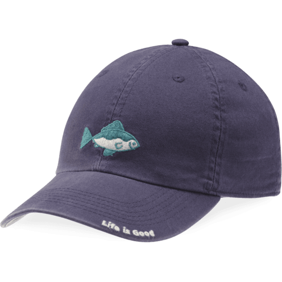 ef05da52553 Kids Fish Chill Cap