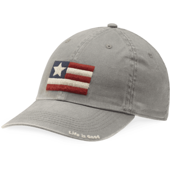Kids Flag Chill Cap