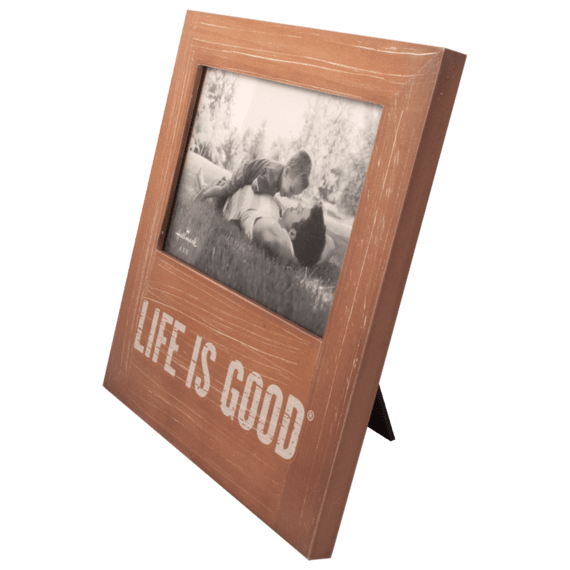 Life Is Good Frame