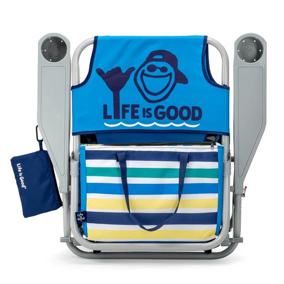 Life is Good Jake Beach Chair