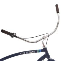 Life is Good Men's Bike Cruiser by Schwinn