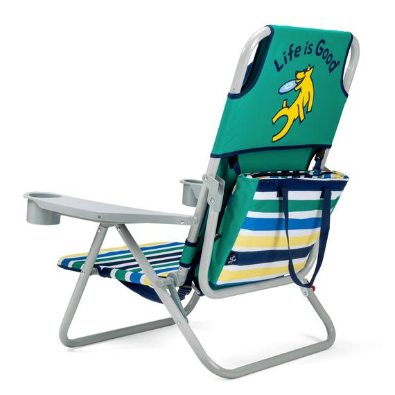 Astonishing Accessories Life Is Good Rocket Beach Chair Life Is Good Machost Co Dining Chair Design Ideas Machostcouk