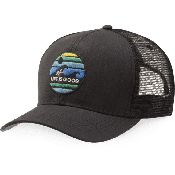Images. Wave Hard Mesh Back Chill Cap d43025f8ac65