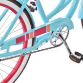 Life is Good Women's Bike Cruiser by Schwinn