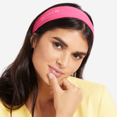 Lotus LiG Happy Headband
