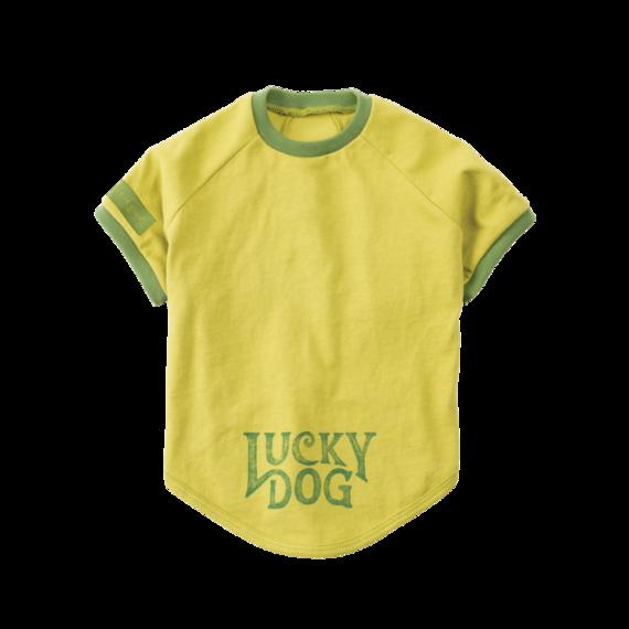 Lucky Dog Canine Crusher Tee