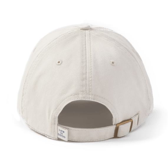Mama Bear Tattered Chill Cap