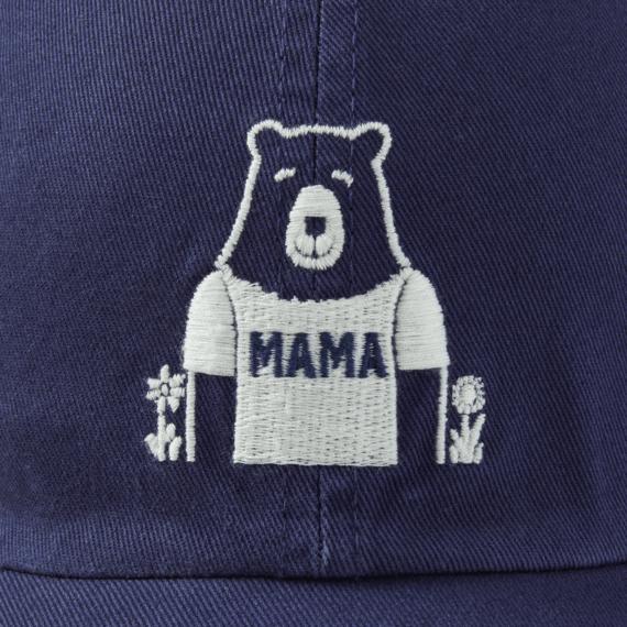 Mama Chill Cap