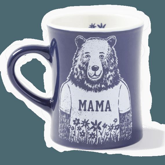 Mama Diner Mug
