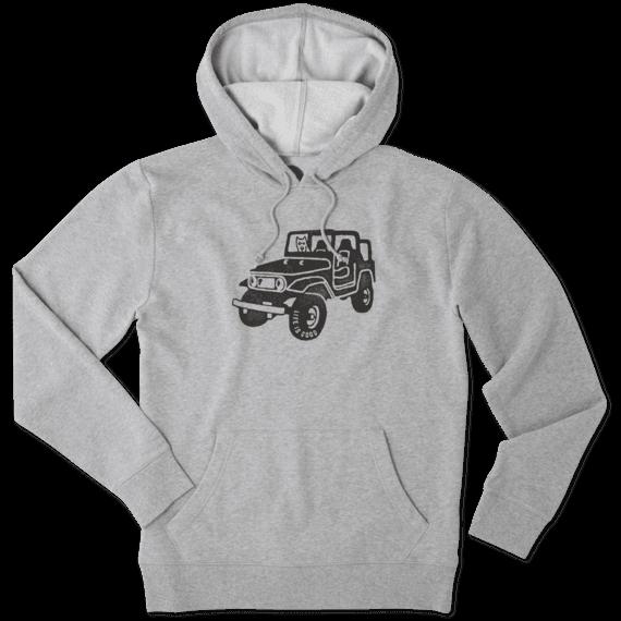 Men's ATV Go-To Hoodie