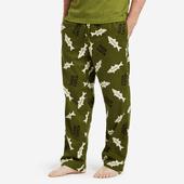 Men's All Over Fish Sleep Pants