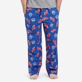 Men's All Over Truck Sleep Pants