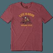 Men's Arizona State Tailgate Jake Cool Tee