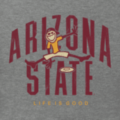 Men's Arizona State University Jake Disc Surfer Tank
