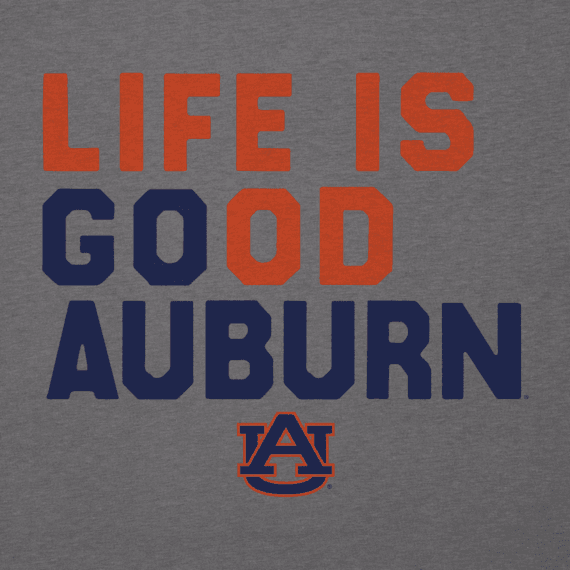 Men's Auburn Tigers LIG Go Team Cool Tee