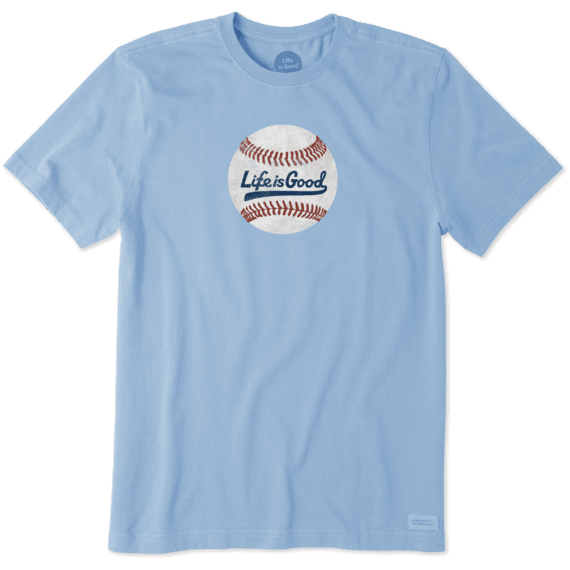 Men's Ballyard Baseball Crusher Tee