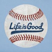 Men's Ballyard Baseball Crusher Tee