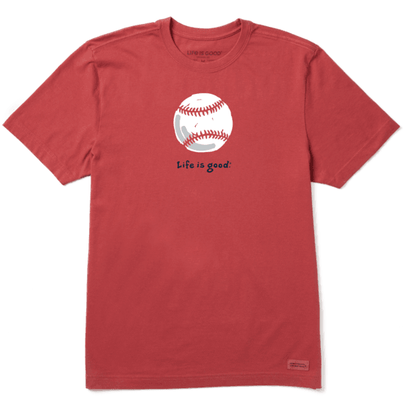 Men's Baseball Vintage Crusher Tee