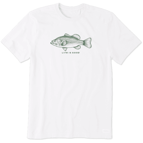 b4bea3934 Fishing T-Shirts | Life is Good® Official Website