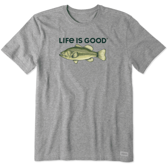 ee6a0baa78c2f6 Fishing T-Shirts | Life is Good® Official Website