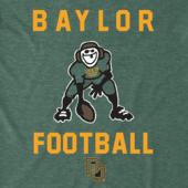 Men's Baylor Bears Football Jake Cool Tee