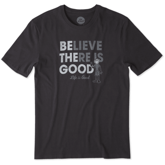 Men's Be the Good Jake Smooth Tee