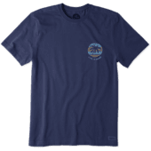 Men's Beach Play Crusher Tee