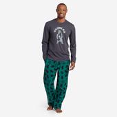 Men's Bearly Awake Classic Sleep Pant