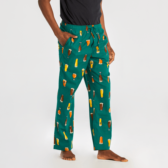 Men's Beer Classic Sleep Pant